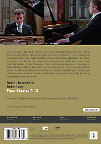 Klaviersonaten 7-13 - Produktdetailbild 1