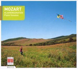 Klaviersonaten-Kv 331/330/310, Wolfgang Amadeus Mozart