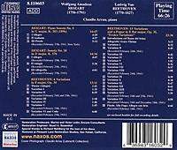 Klaviersonaten/Variationen - Produktdetailbild 1