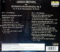 Klaviersonaten Vol.1-Sonaten 27-32 - Produktdetailbild 1