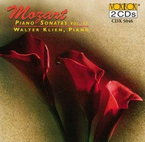 Klaviersonaten,Vol.2, Walter Klien