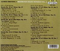 Klaviersonaten Vol.2-Sonaten 16-19,21-23 & 26 - Produktdetailbild 1