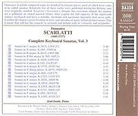 Klaviersonaten Vol.3 - Produktdetailbild 1