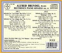 Klaviersonaten Vol.4-Sonaten 2,3,7,8,11,12 & 24 - Produktdetailbild 1
