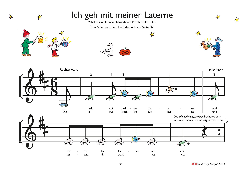 Neue Weihnachtslieder Für Kindergartenkinder.Klavierspiel Spaß Für Kinder Eltern Und Großeltern Buch