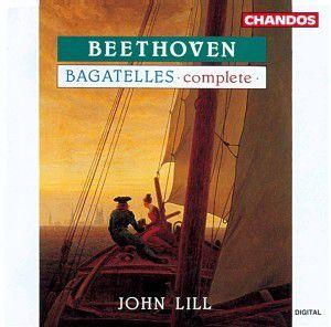 Klavierstücke, John Lill