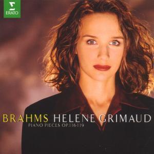 Klavierstücke Op.116/11, Helene Grimaud