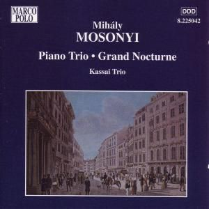 Klaviertrio/grand Nocturne, Kassai Trio