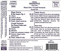 Klaviertrio/grand Nocturne - Produktdetailbild 1