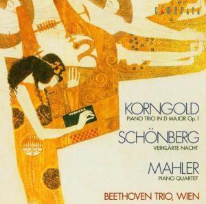 Klaviertrio / Verklärte Nacht, Beethoven Trio Wien