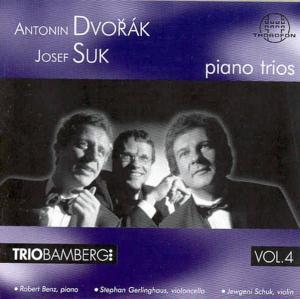 Klaviertrios, Trio Bamberg
