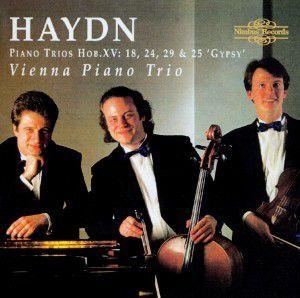 Klaviertrios, Vienna Piano Trio