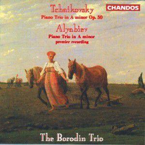 Klaviertrios, Borodin Trio