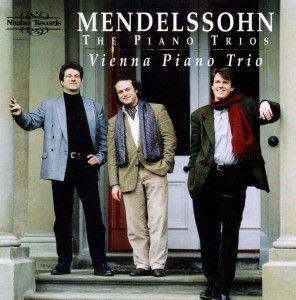 Klaviertrios 1+2 (Op.49+66), Vienna Piano Trio