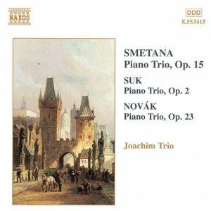 Klaviertrios, Joachim Trio
