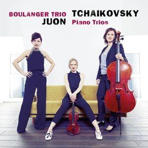 Klaviertrios, Boulanger Trio