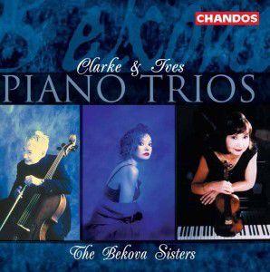 Klaviertrios - Lullaby, The Bekova Sisters