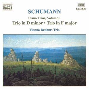Klaviertrios Vol. 1, Wiener Brahms Trio
