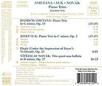 Klaviertrios*Joachim Trio - Produktdetailbild 1