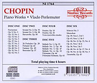 Klavierwerke - Produktdetailbild 1