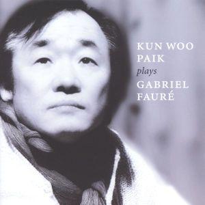 Klavierwerke, Kun Woo Paik