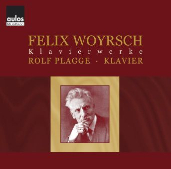 Klavierwerke, Rolf Plagge