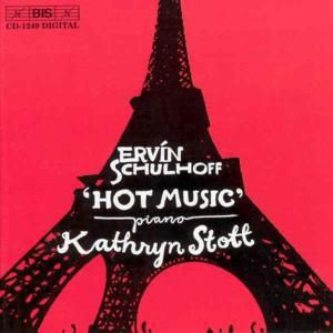 Klavierwerke, Kathryn Stott