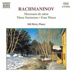Klavierwerke, Idil Biret