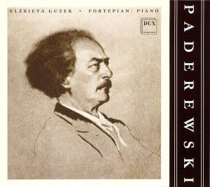 Klavierwerke, Elzbieta Guzek