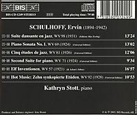 Klavierwerke/Hot Music/Sonate - Produktdetailbild 1