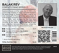 Klavierwerke Vol.1 - Produktdetailbild 1