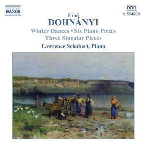 Klavierwerke Vol.2, Lawrence Schubert