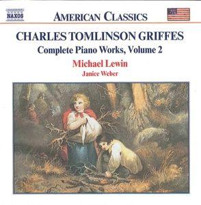 Klavierwerke Vol.2, Michael Lewin