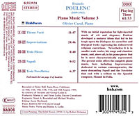 Klavierwerke Vol. 3 - Produktdetailbild 1