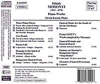 Klavierwerke Vol.3 - Produktdetailbild 1