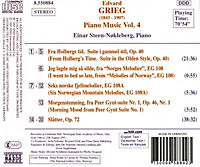 Klavierwerke Vol.4 - Produktdetailbild 1
