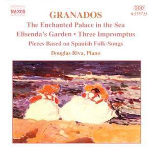 Klavierwerke Vol.6, Douglas Riva