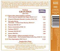 Klavierwerke Vol.6 - Produktdetailbild 1