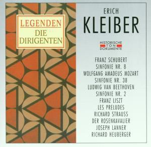 Kleiber,Erich, Erich Kleiber