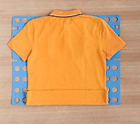 Kleidungsorganizer/Wäsche-Faltbrett, klappbar - Produktdetailbild 2