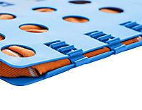 Kleidungsorganizer/Wäsche-Faltbrett, klappbar - Produktdetailbild 10