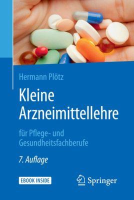 Kleine Arzneimittellehre, Hermann Plötz