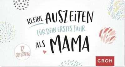 Kleine Auszeiten für dein erstes Jahr als Mama