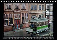 Kleine Bahnen international, TT-N-H0 (Tischkalender 2019 DIN A5 quer) - Produktdetailbild 11