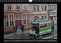 Kleine Bahnen international, TT-N-H0 (Wandkalender 2019 DIN A4 quer) - Produktdetailbild 11