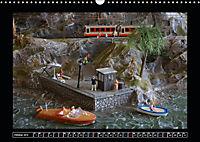 Kleine Bahnen international, TT-N-H0 (Wandkalender 2019 DIN A3 quer) - Produktdetailbild 10