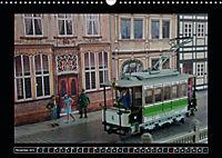 Kleine Bahnen international, TT-N-H0 (Wandkalender 2019 DIN A3 quer) - Produktdetailbild 11