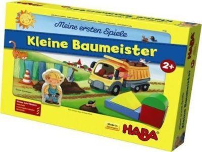 Kleine Baumeister (Kinderspiel)