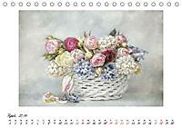 Kleine Blütenwunder (Tischkalender 2019 DIN A5 quer) - Produktdetailbild 4