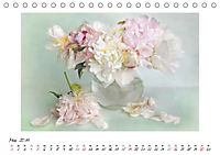 Kleine Blütenwunder (Tischkalender 2019 DIN A5 quer) - Produktdetailbild 5